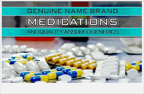 Quality Assured Generic Medications